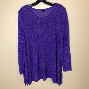 Eileen Fisher women's sweater size XL pullover